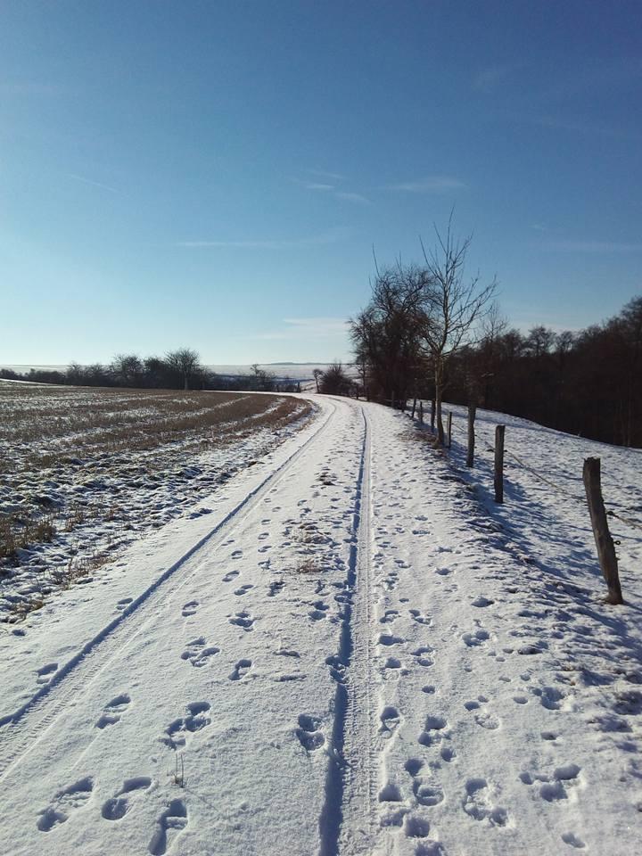 Der Drei-Dörfer-Weg