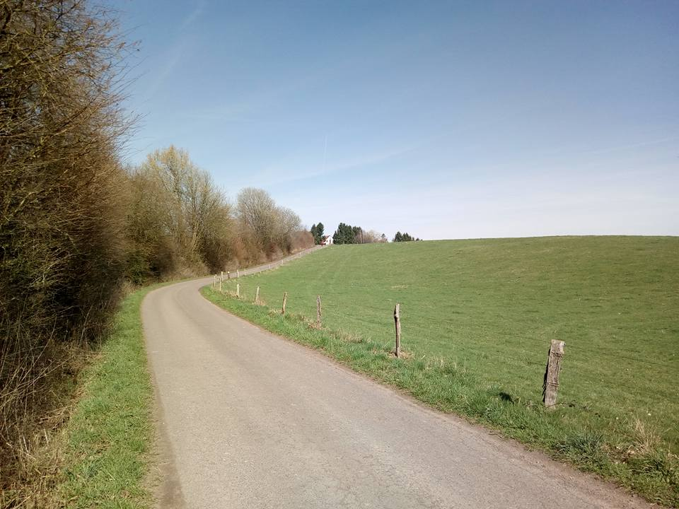 Traumschleife Georgi-Panoramaweg