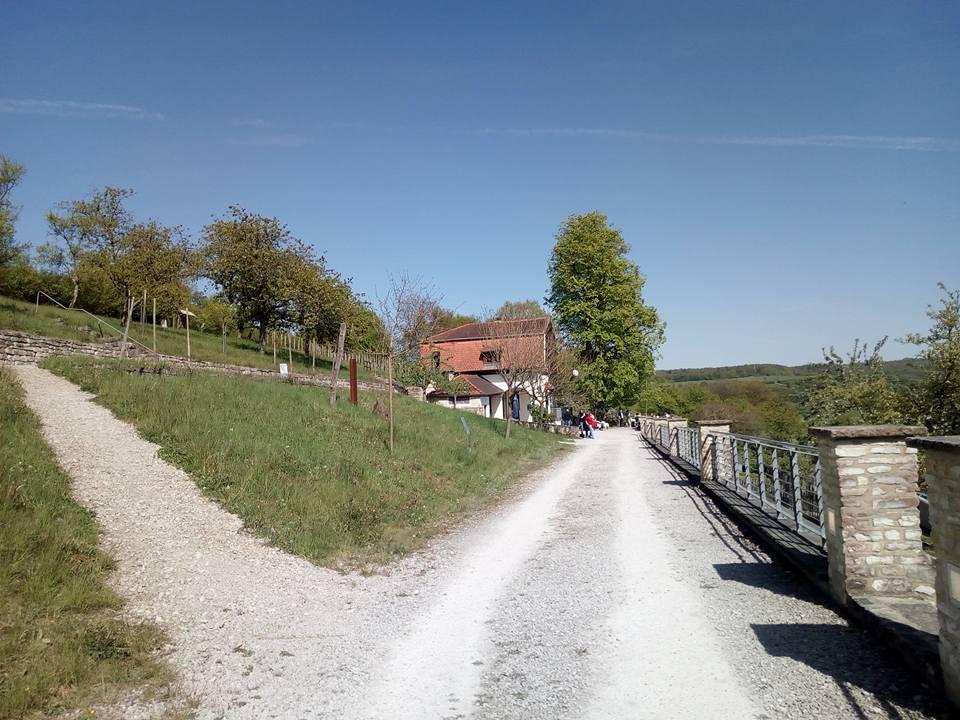 Lochfeld-Tour