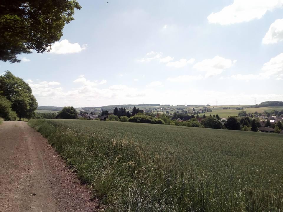 Traumschleife Mühlenbach Schluchtentour