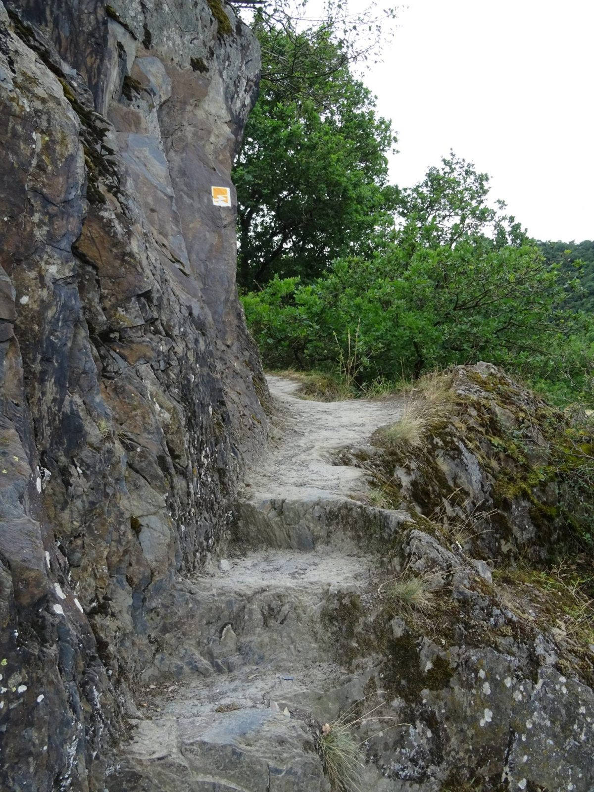 Traumpfad Nette-Schieferpfad