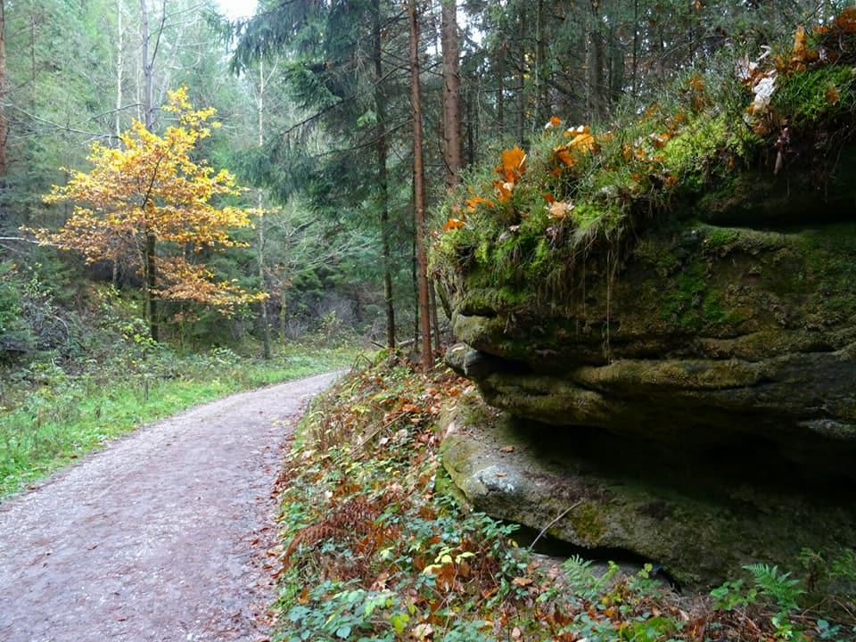 Rabenhorst-Tour