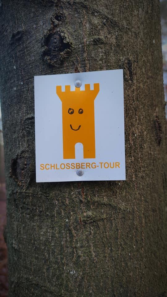 Schlossbergtour