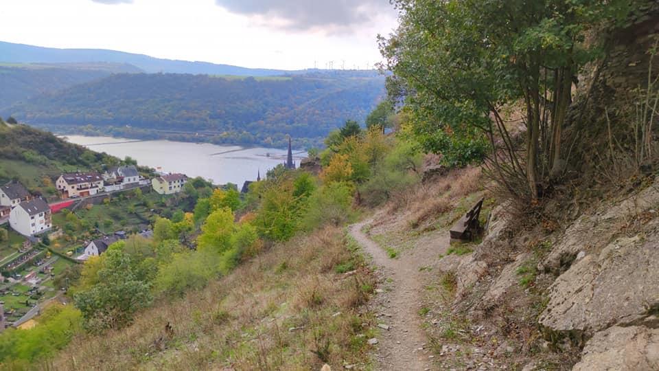 Rhein-Wisper-Glück
