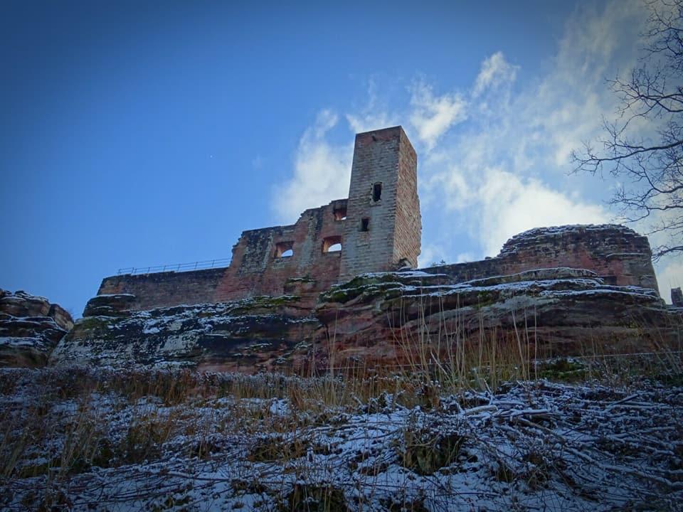 Drei Burgen-Tour