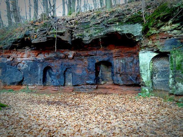 Historischer Halberg
