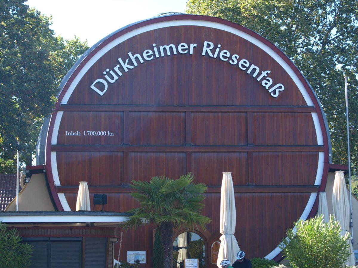 Bad Dürkheimer – Spitzenweinlage