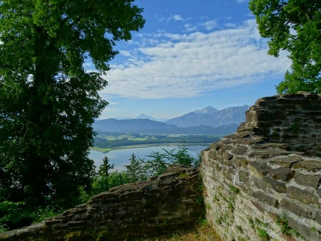 Eschacher Panoramarunde