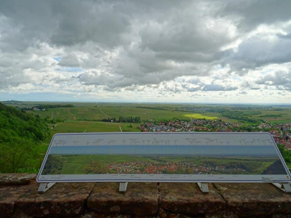 Burgenweg