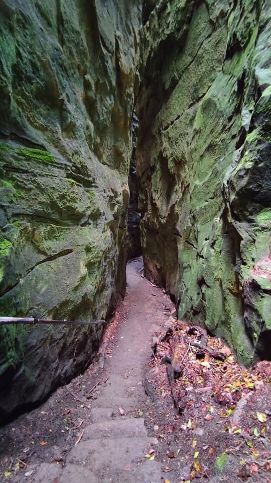 Felsenweg 6 – Teufelsschlucht