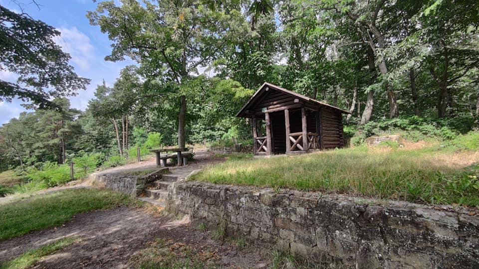 Pfalz Pfade Weilach – Rundweg Teufelsstein – Kriemhildenstuhl